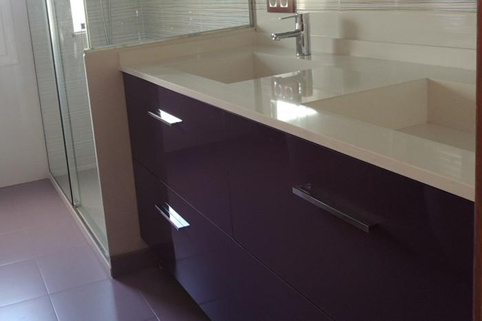 Instalación de muebles de baño en Martorell, Esparraguera y Abrera
